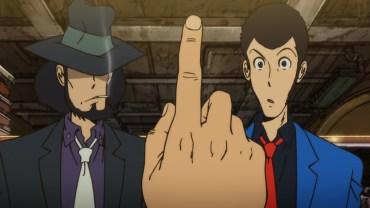 Jigen-and-Lupin