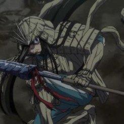 Ushio and Tora: Beast Spear and Demon abilties