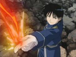 Fullmetal Alchemist Alchemy