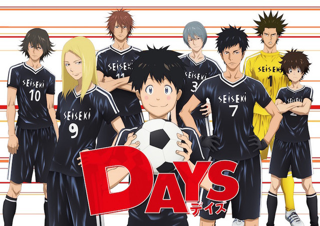 days-anime