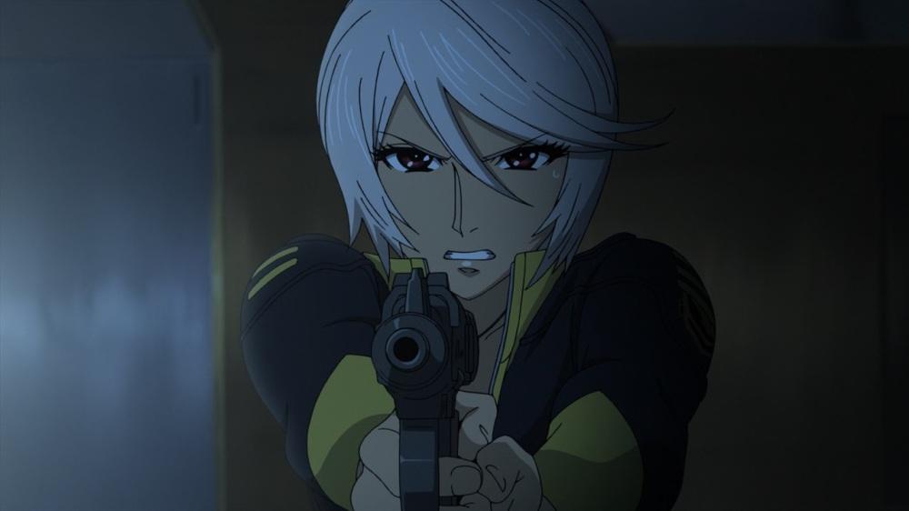 Yamato 2199 episode 10