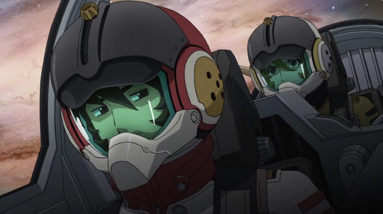 Episode 14 Kodai and Yuki