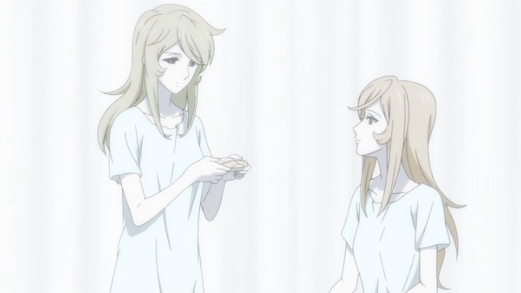 Episode 14 Yuki and Iscandar