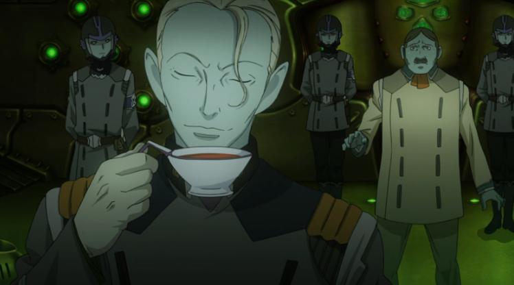 Episode 15 Evil Admiral
