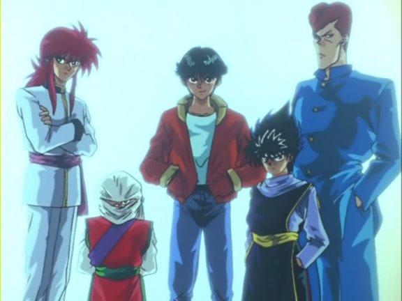 Team Yurameshi