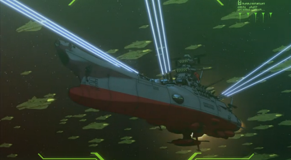 Episode 18 Flying through the fleet