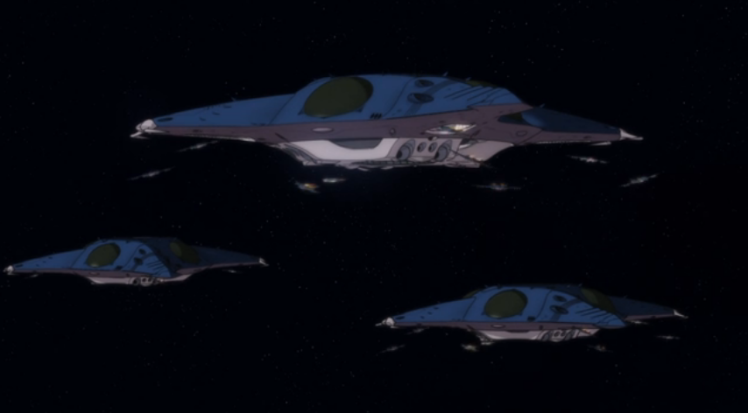 Episode 23 Oh Look Enemy Carriers
