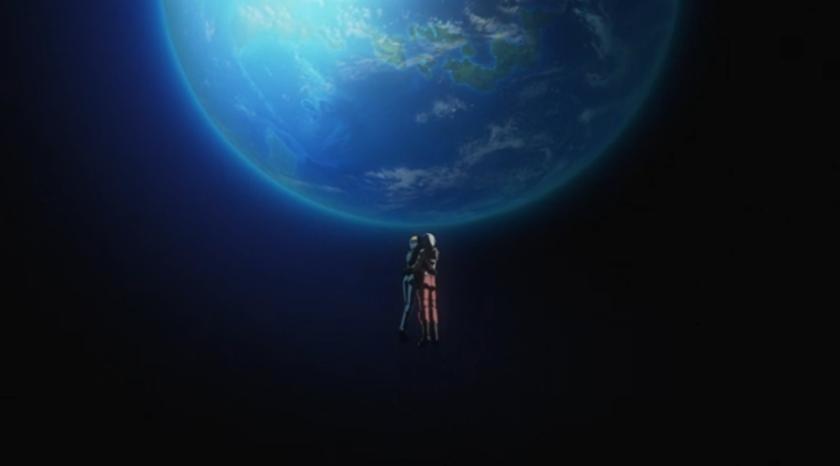 Episode 23 Romantic Moment