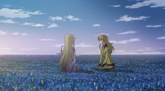 Episode 24 Yuki and Starsha