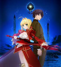 Fate Extra